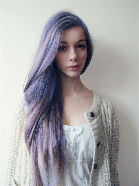 Beautiful Lilac H A I R N A I L S M A K E U P