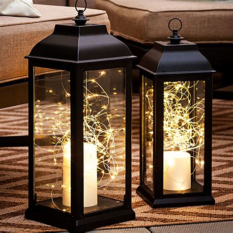 battery operated lighting ideas 6 christmas lighting ideas for a porch deck or balcony