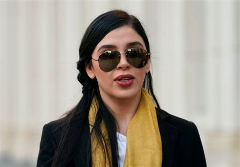 El Chapo's wife Emma Coronel Aispuro 'is preparing to rat ...