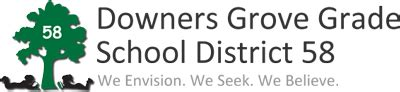 downers grove grade school district 58 we envision we 743 | D58 Tree shadow