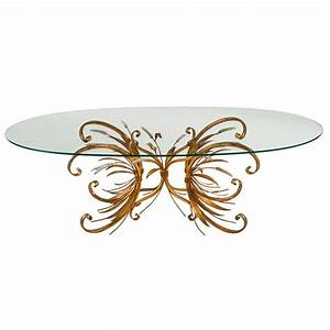 french style contemporary oval glass top coffee table with With oval glass and gold coffee table