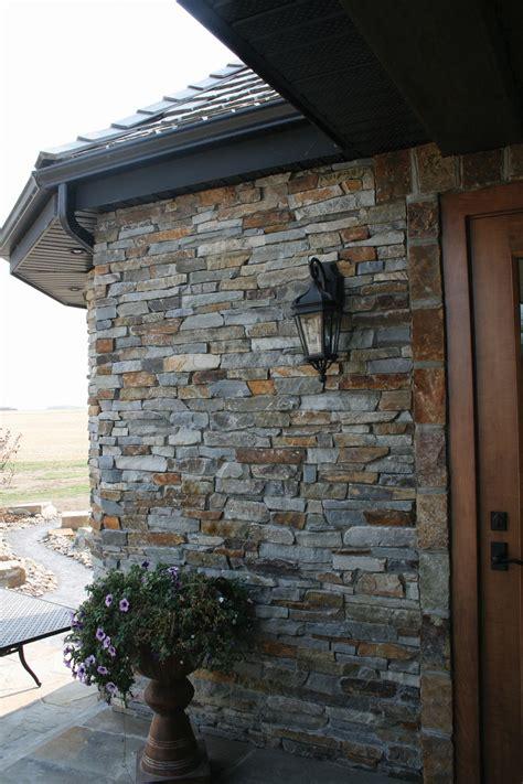 kintla stack stone thin veneer montana rockworks