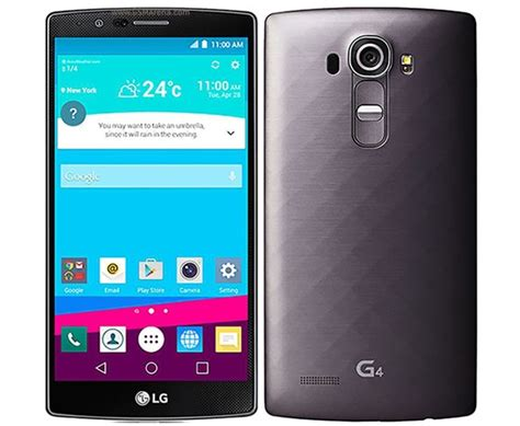 how to root lg g4 android 6 0 marshmallow update h81520a android4store