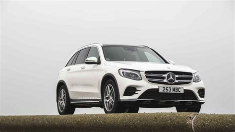 Review Mercedes Glc Class by 2016 Mercedes Glc Review Desirable Competitive But Not