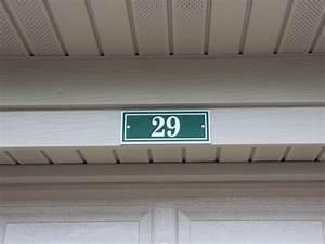 Garage Carport Address Signs Elements Inc