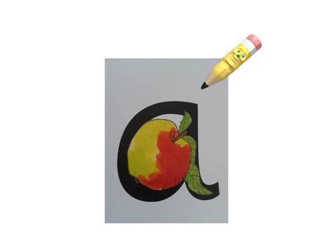 alphabet letter writing form letters   emma