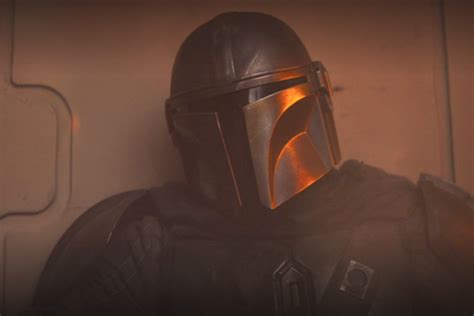 What is The Mandalorian's Name? Finale Reveals Mando as ...