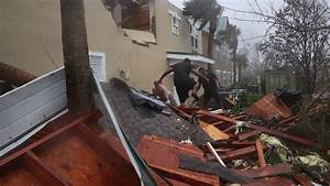 Hurricane Michael Could Damage Tens Of Thousands Of Rooftops