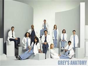 Image Gallery for Grey's Anatomy (TV Series) - FilmAffinity
