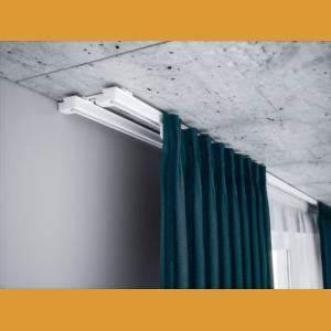 Gardinengleiter Für Aluschienen : aluschienen f r gardinen vorhangschienen gardinenschienen ~ Watch28wear.com Haus und Dekorationen