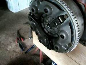 Ih Farmall Super A Clutch Repair