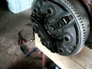 Ih Farmall Super A Clutch Repair