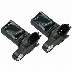 Cam  U0026 Crankshaft Position Sensor For Almera Pulsar N16