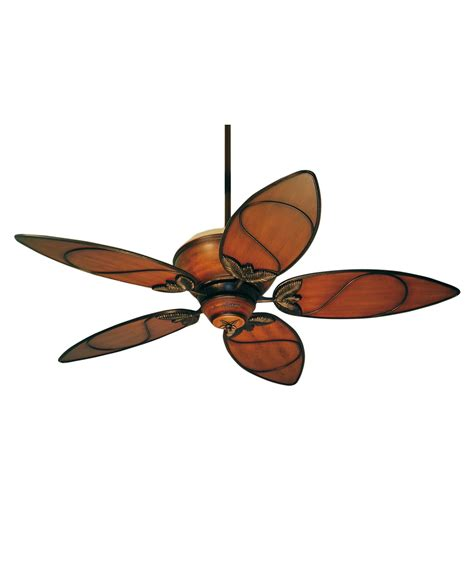 Tommy Bahama Tb301 Paradise Key 52 Inch Ceiling Fan With