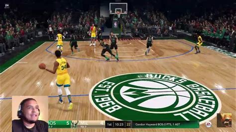 Bucks Vs Celtics Game 5 Live Stream Free | Fortnite Galaxy ...