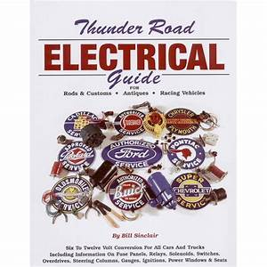 Book - Thunder Road Electrical Guide