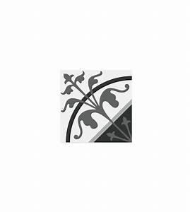 Carreaux Ciment Pas Cher : echantillon carreaux ciment royal blanc tradicim l ~ Edinachiropracticcenter.com Idées de Décoration