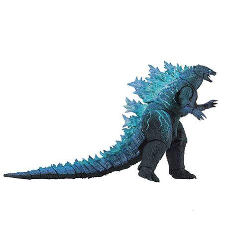 neca godzillaking  monsters  scale action figure godzilla version   merchandise