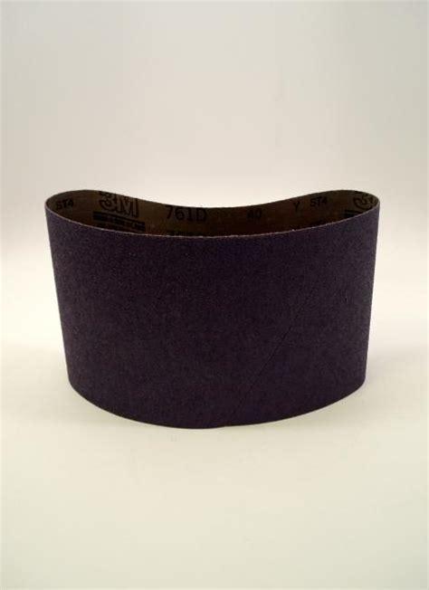 3M Regalite Floor Sander Belt 7 7/8 Inch x 29 1/2 Inch 40
