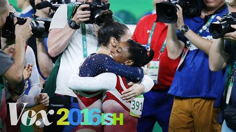 Sexist Coverage Steals The Show At 2016 Olympics Youtube