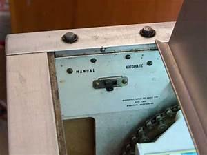 Parts And Repair  U2014 Spin Display