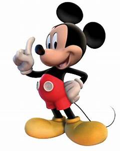 Mickey Mouse Clubhouse Clipart | Clipart Panda - Free ...