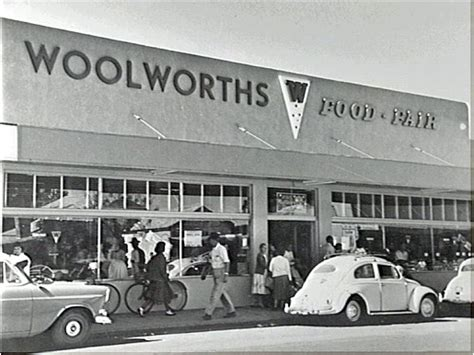 woolworths story woolworths group