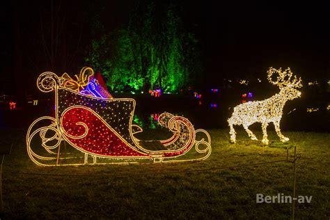 Botanischer Garten Berlin Festival Of Lights by Festival Of Lights 2015 Berlin Av Berichte Fotos Und