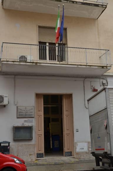 Ufficio Anagrafe Belluno by Ufficio Anagrafe A Lecce Sportelli Chiusi Dal 23 Gennaio