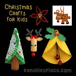 Fun Crafts for Kids from Danielle s Place