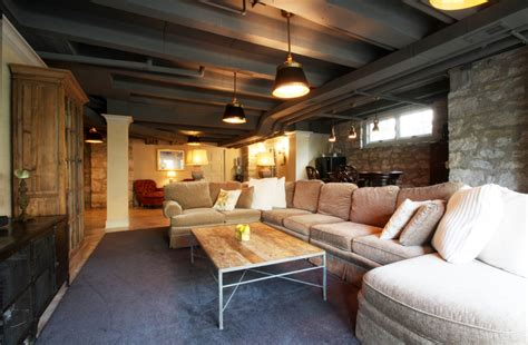 Garage To Living Room Conversion