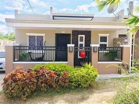 affordable rowhouse  lumina homes maliwalo tarlac