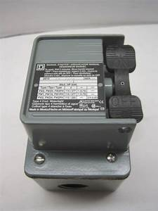 New Square D 2510