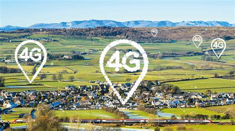 4G Coverage | 4G Network Coverage | EE