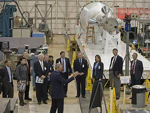 NASA Langley Tours - Pics about space