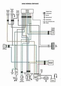 Wiring Diagram Motor Yamaha Mio