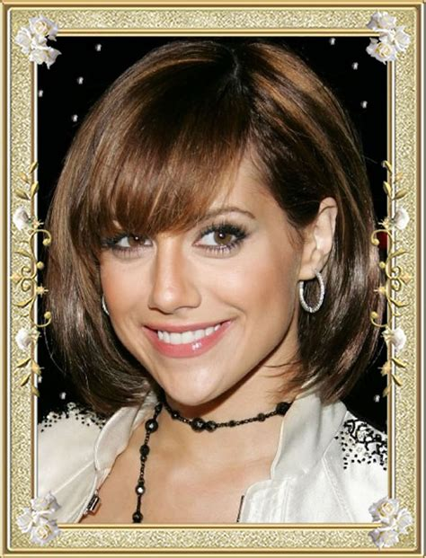 55 medium hairstyles with bangs in 2017 right for face shape page 4 hairstyles