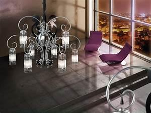 Casa Nova Lampen : casanova chandelier kronleuchter hotels idfdesign ~ Michelbontemps.com Haus und Dekorationen