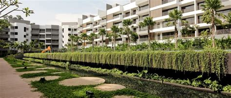5 Cheap Condos In Singapore For Greenery And Nature Lovers