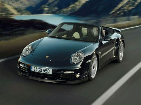 2018 Porsche 911 Turbo S W530hp Revealed