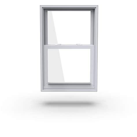 double hung premium vinyl windows replacement   construction