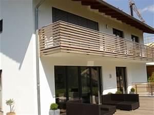 balkongelander in burghausen zukunftige projekte With französischer balkon mit moderne gartenzäune aus metall