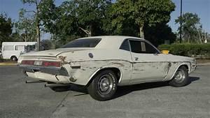 Garage-Find 1971 Dodge Challenger from Tarantino's Death ...