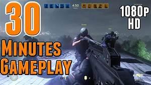 Walkthrough Rainbow Six Siege 30 Minutes Gameplay ...