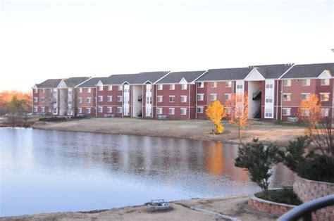 housing residential life langston university