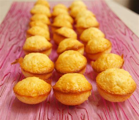recettes cuisine philippines bouchées à la noix de coco mangez moi fr