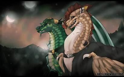 Wings Fire Rhynobullraq Deviantart Dragon Gneiss Adenium