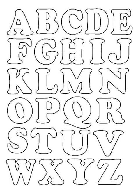 yo creo en mi letras alphabet stencils alphabet templates y handwriting fonts