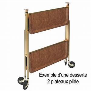 Desserte De Lit : table desserte pliante table de lit ~ Teatrodelosmanantiales.com Idées de Décoration
