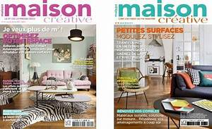 Magazine de decoration maison for Maison et decoration magazine